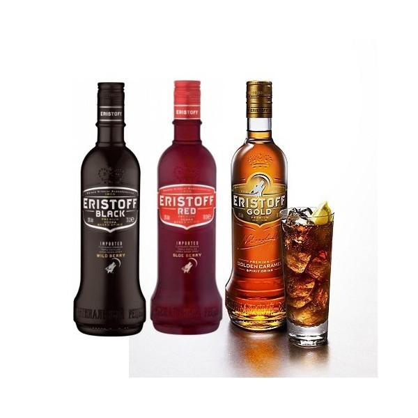 Top 5 Best Selling Brands of Vodka in India 5